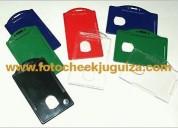 Portafotocheck acrilico 5930216