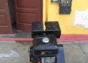 Alquiler de plancha compactadora gasolinera para lima por dia o semana 4252269/997470736