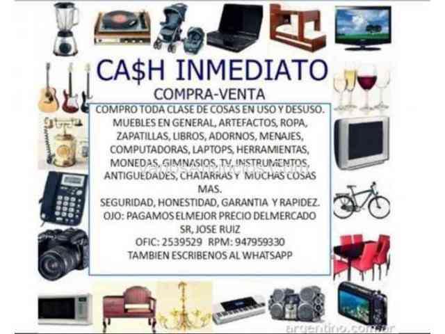 TECOMPROTODO Y ANTIGUEDADES SR JOSE RUIZ 947959330