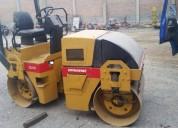 Venta y alquiler de rodillo compactador de 3 toneladas (usado) a precios competitivos 4252269