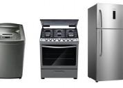 servicio tecnico en electrodomésticos,electricidad y gasfiteria