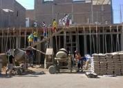 Arquitectos e ingenieros unprg, chiclayo, jaen, bagua grande, chachapoyas, chota