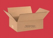 Cajas de carton corrugado  peru
