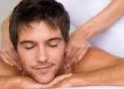 Sauna spa masajes terapias jacuzzi miraflores om