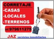 Arquitecto y agente inmobiliario, chiclayo, piura, jaen, bagua grande, cajamarca