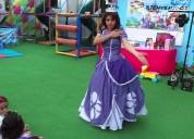 Servicios fiestas infantiles - shows,t.:991764117, decoración