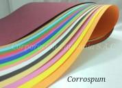 Venta de corrospum colores