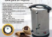 Cafetera industrial venta nueva