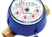 Instalacion de medidor de agua, gasfitero, conexiÓn sanitaria