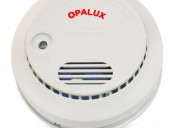 Detector alarma humo venta nuevo