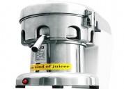 Extractor de jugos venta nueva
