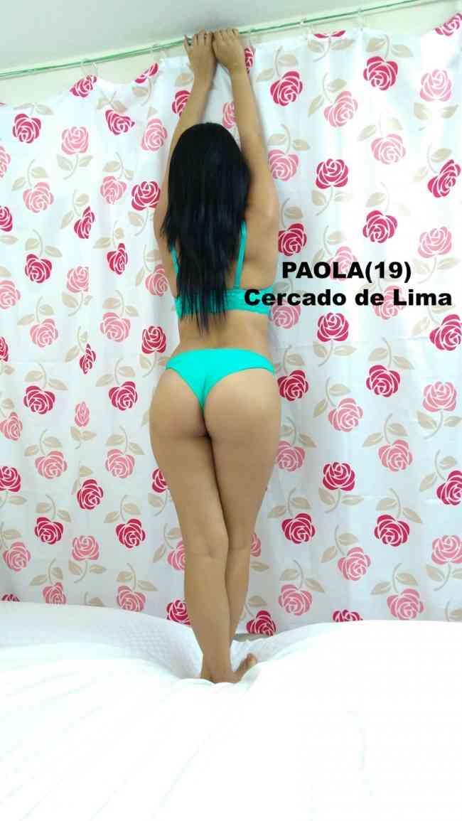 9 9 6 9 2 0 3 7 3 -  PAOLA - 100%Trato de Pareja