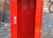 Gabinetes para extintores 6 kilos - 12 kilos - envios . 955548105