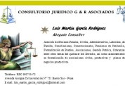 Consultorio juridico legal gyr