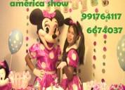 Animación de fiestas infantiles – 991764117 la magia de yanis - lima, lima