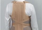 Faja corset dorso lumbar venta nueva