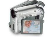 Filmadora camara audio video venta nueva