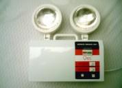 Luces emergencia venta nuevas