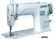 Maquina coser recta venta nueva