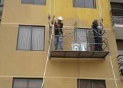 Pintores de edificios celular.: 955052702 – 991764117  surco, miraflores, molina