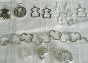 Confección de joyas de oro