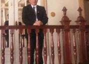 Cesareo vargas tujillo, asume presidencia universidad ucap hasta 2027