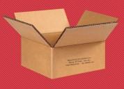 Cajas de carton corrugado lima peru
