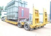Transvisionperu eirl transporte de carga pesada a nivel nacional rpm: #995034160