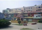 Alquiler departamento en unidad vecinal del rimac