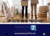 mudanzas 7 -servicios especiales-lima