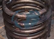 Rolado de planchas, tubos - todas las medidas