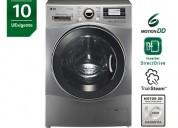 Servicio tecnico de lavadoras y secadoras de todas las marcas san