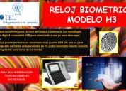 Control de asistencia personal modelo tk100,h8,h3/incotel-san miguel