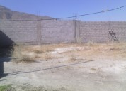 Vendo terreno 1,000 m2 a usd 60.00