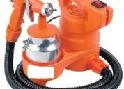 Maquina pintar compresora venta nueva