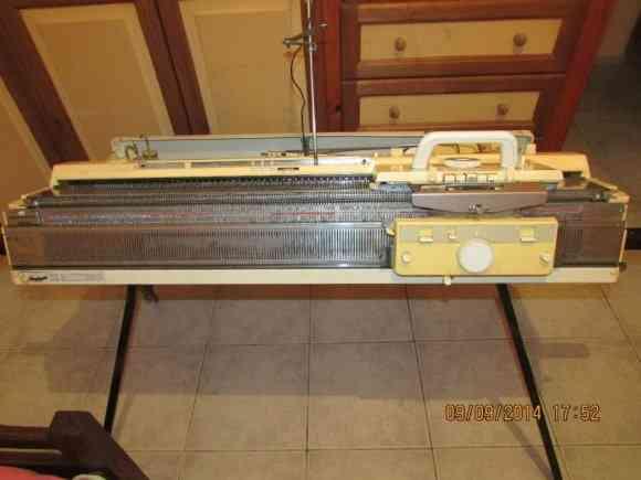 Maquina Tejer Tejedora Venta