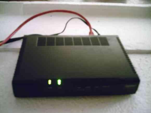 Modem Adsl Router Ethernet Venta