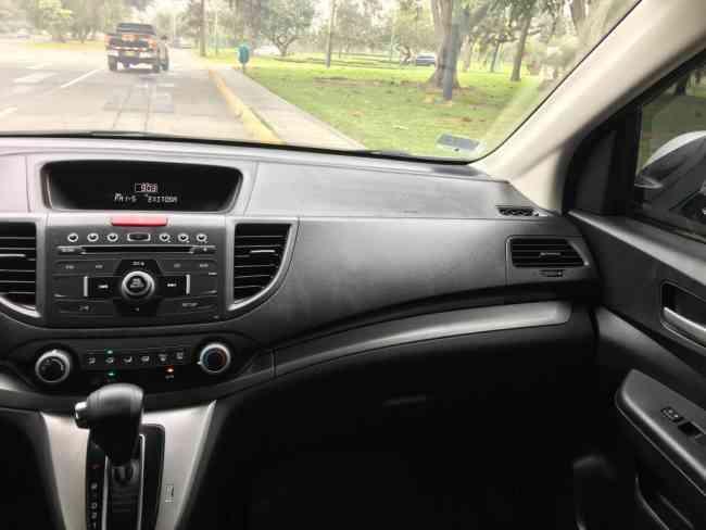 Oportunidad!! VENDO HONDA CRV 2013 AUTOMATICA FACTURABLE, FULL