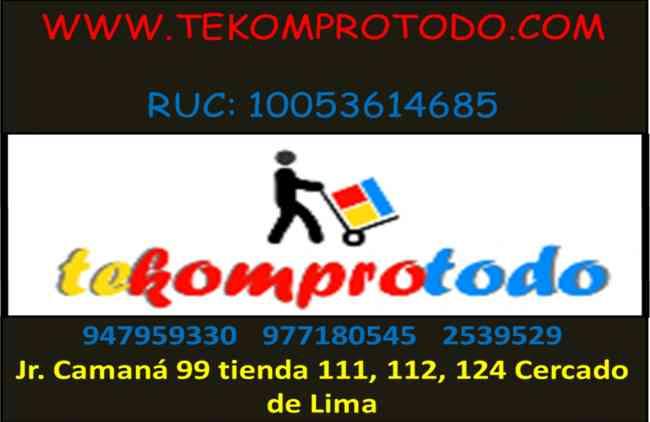 COMPRADOR EXPERIMENTADO 947959330 SR JOSE RUIZ