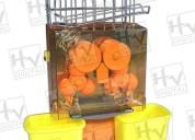Naranjera exprimidora venta nueva