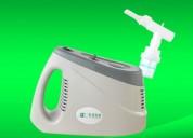 Nebulizador aire comprimido venta nueva