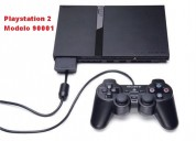 Playstation 2 venta seminuevo
