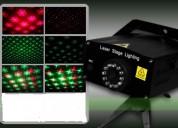 Proyector laser luces venta nueva