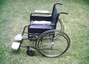 silla ruedas ortopèdicas venta nueva