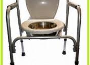silla sanitaria inodoro venta nueva