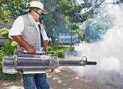 Eko planeet fumigacion y control de roedores