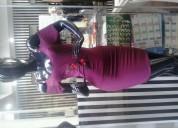 Traspaso tienda de ropa para  dama
