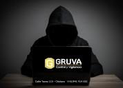 Cámaras de seguridad y vigilancia en chiclayo
