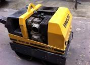 alquiler y venta rodillos compactadores tipo chupetero de 1 tonelada 4252269/997470736