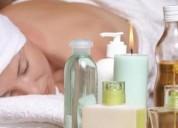 Señorita ofrece sus servicios de masaje diversos a domicilio-hoteles y oficinas